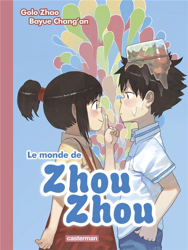 LE MONDE DE ZHOU-ZHOU 2/2