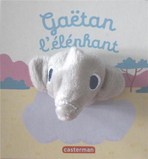 GAETAN L'ELEPHANT