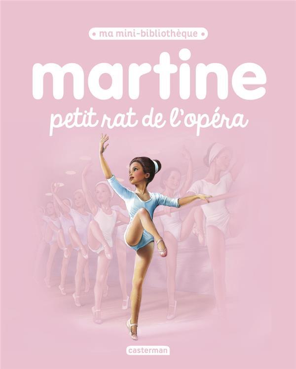 MARTINE PETIT PRIX -PETIT RAT DE L'OPERA  (NE 2017)