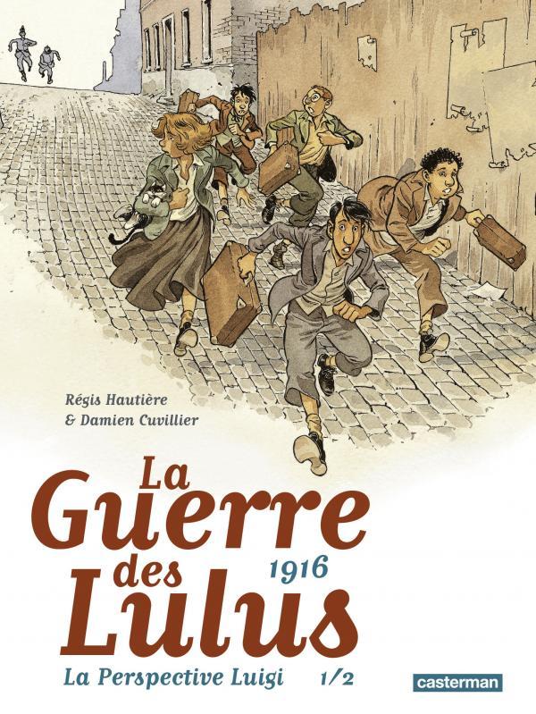 1916 LA PERSPECTIVE LUIGI