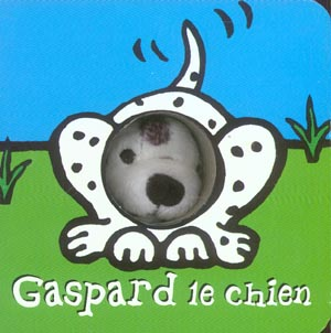 GASPARD LE CHIEN