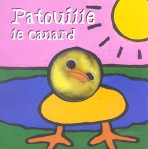 BEBETES T4 PATOUILLE LE CANARD