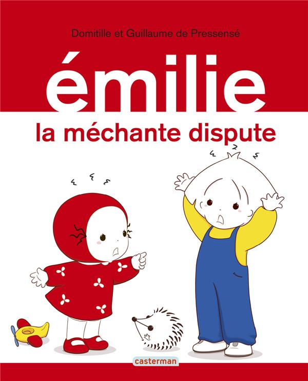 EMILIE T27 LA MECHANTE DISPUTE
