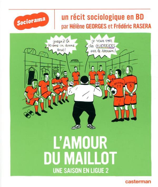 L'AMOUR DU MAILLOT