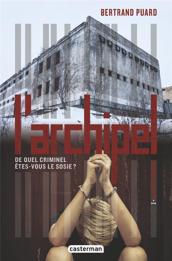 L'ARCHIPEL T1 LATITUDE