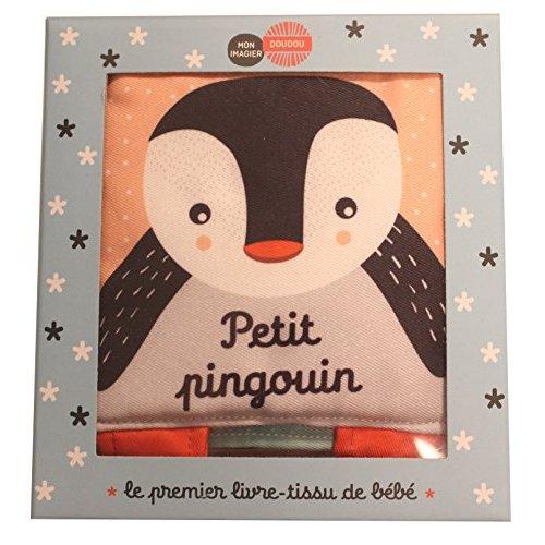 MON IMAGIER DOUDOU PINGOUIN