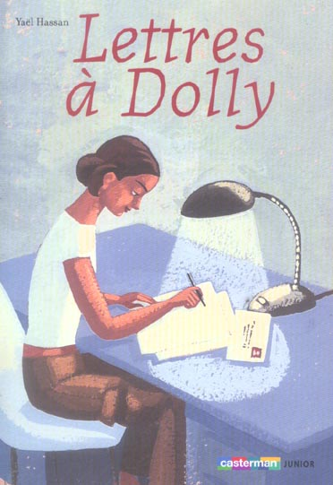 LETTRES A DOLLY