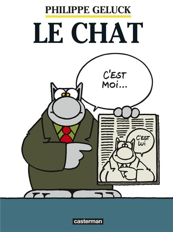 LE CHAT T01 LE CHAT
