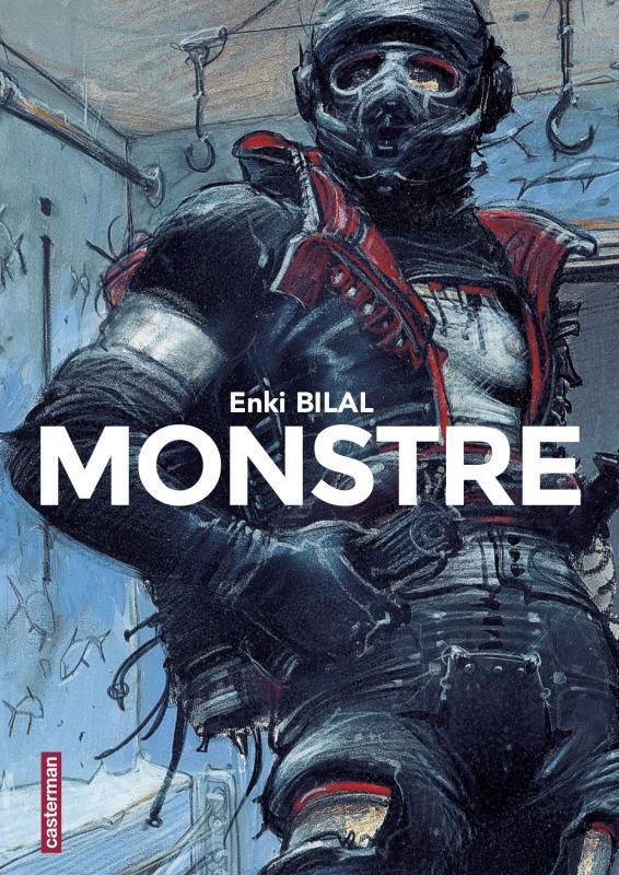 MONSTRE INTEGRALE (NE 2018)
