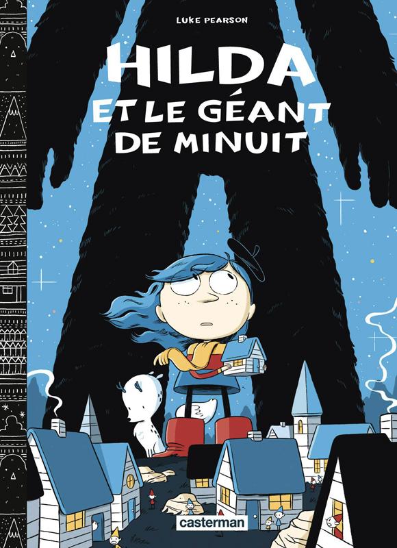 T2 - HILDA ET LE GEANT DE MINUIT