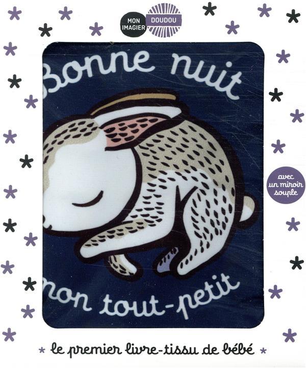 BONNE NUIT MON TOUT-PETIT