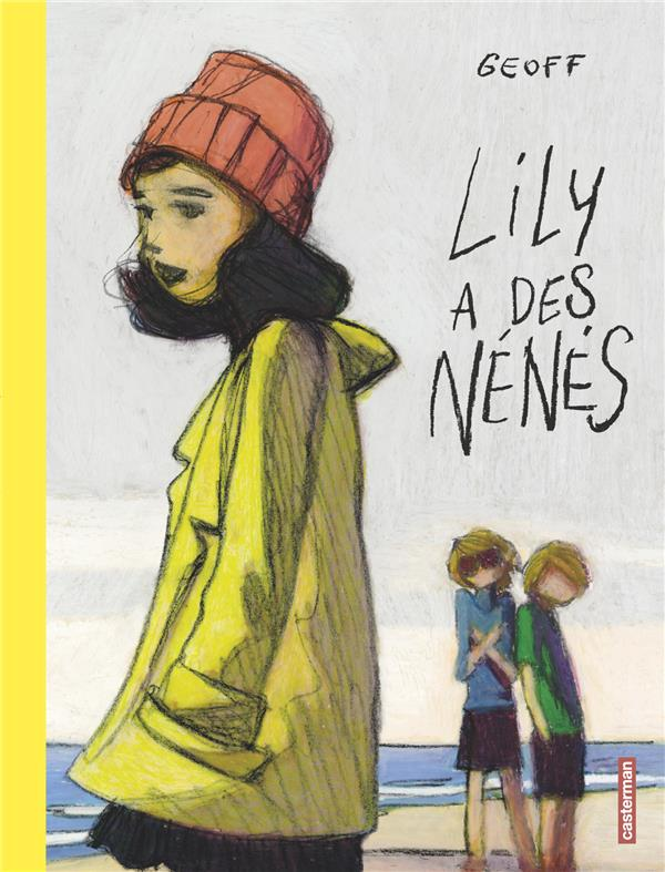 LILY A DES NENES - T1