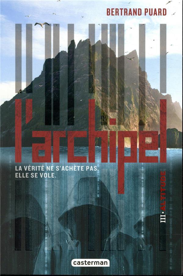 ALTITUDE - L'ARCHIPEL - T3