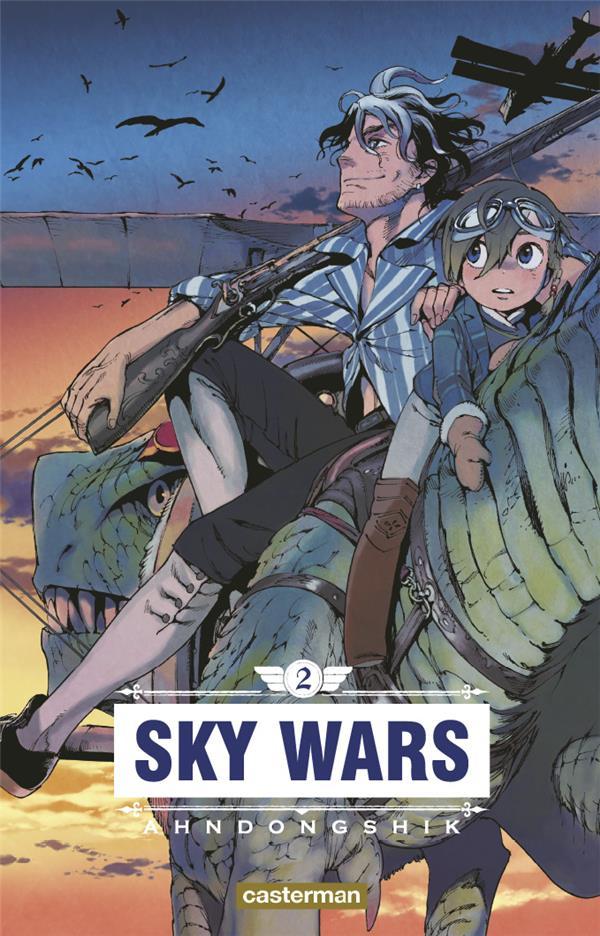 SKY WARS - T02 - SKY WARS