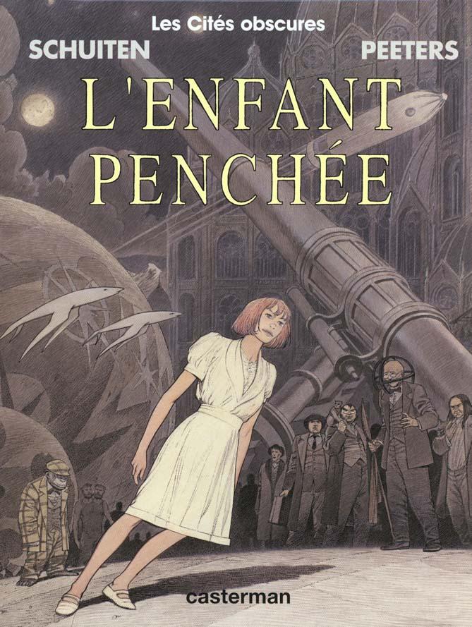 L'ENFANT PENCHEE (ANC EDITION)