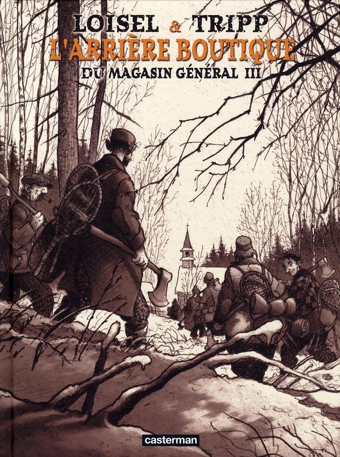 MAGASIN GENERAL T3 ARRIERE BOUTIQUE
