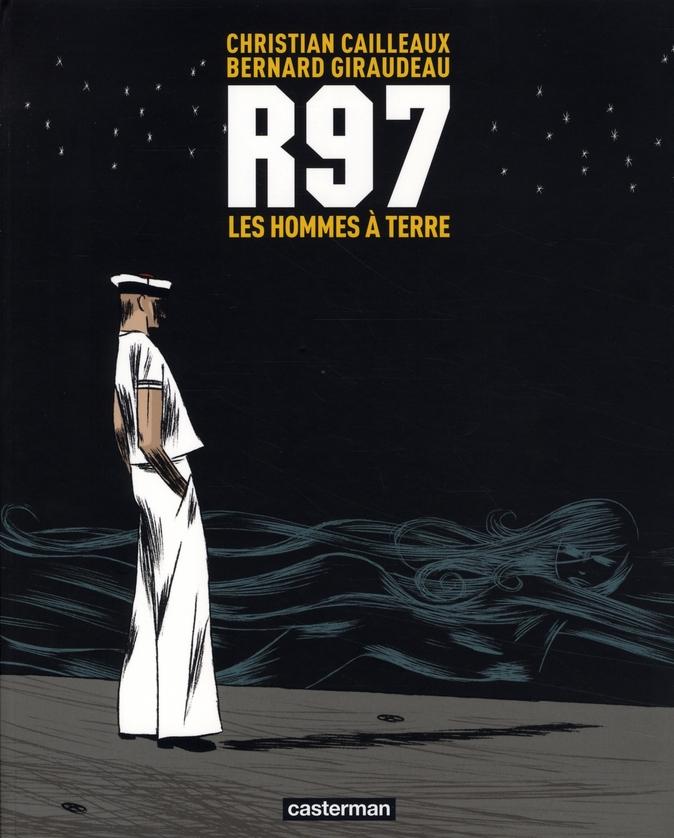 R 97 - LES HOMMES A TERRE