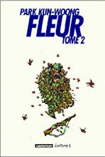 FLEUR - T2