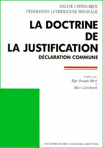 LA DOCTRINE DE LA JUSTIFICATION