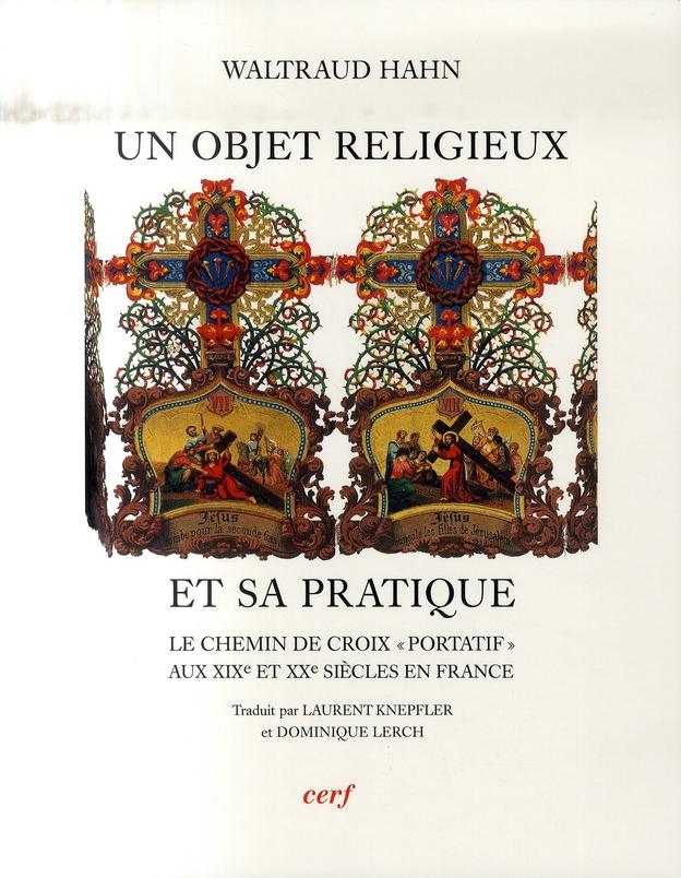OBJET RELIGIEUX ET SA PRATIQUE