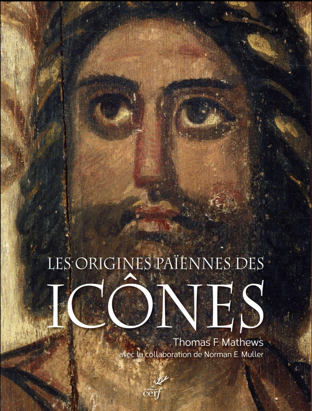 LES ORIGINES PAIENNES DES ICONES