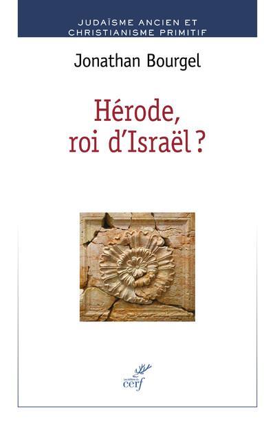 HERODE, ROI D'ISRAEL