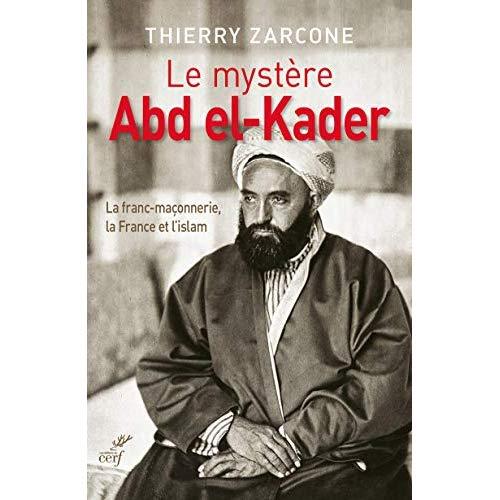 LE MYSTERE ABD EL-KADER