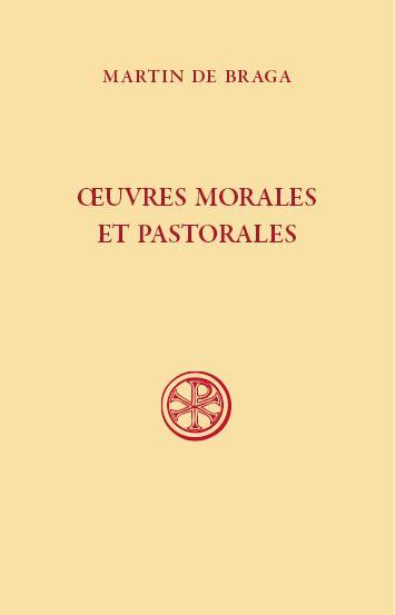 OEUVRES MORALES ET PASTORALES