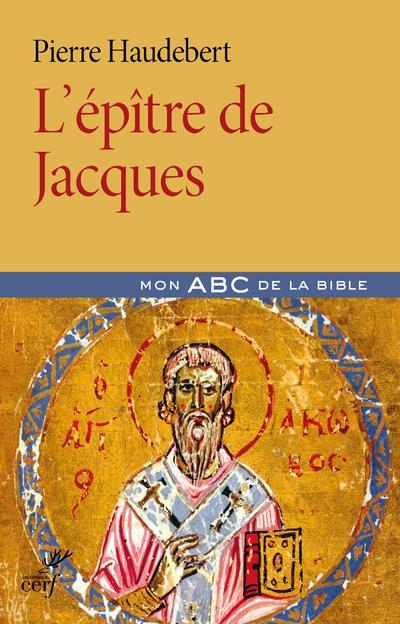 L'EPITRE DE JACQUES