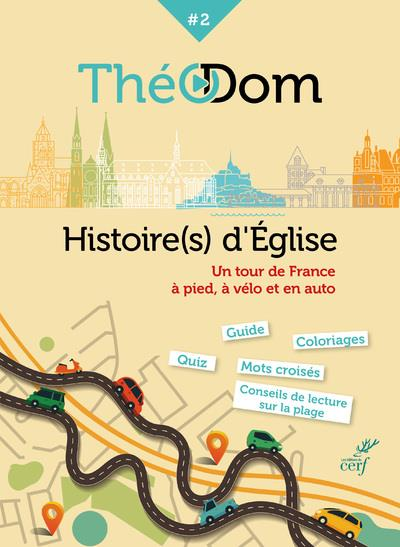 HISTOIRE(S) D'EGLISE