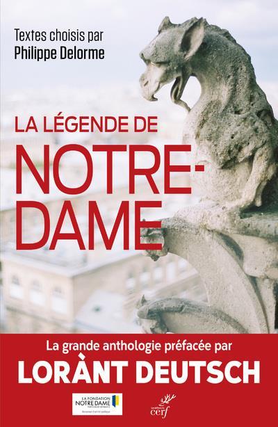 LA LEGENDE DE NOTRE-DAME