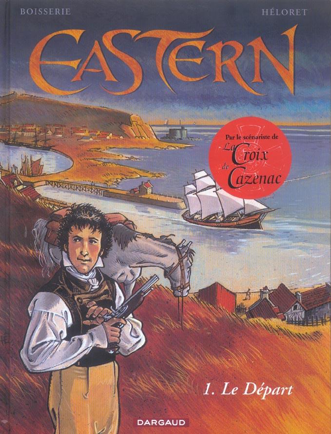 EASTERN - T1 - LE DEPART
