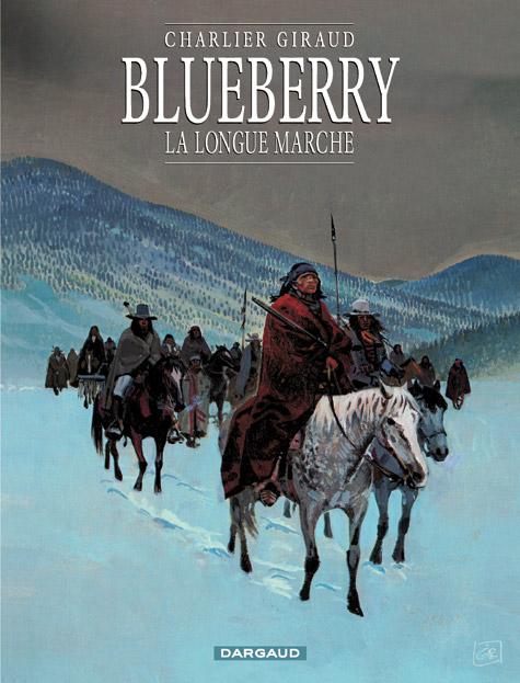 LA LONGUE MARCHE - BLUEBERRY - T19