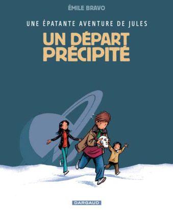 UN DEPART PRECIPITE - JULES - T4