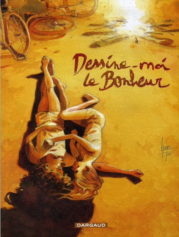 ONE SHOT - DESSINE MOI LE BONHEUR