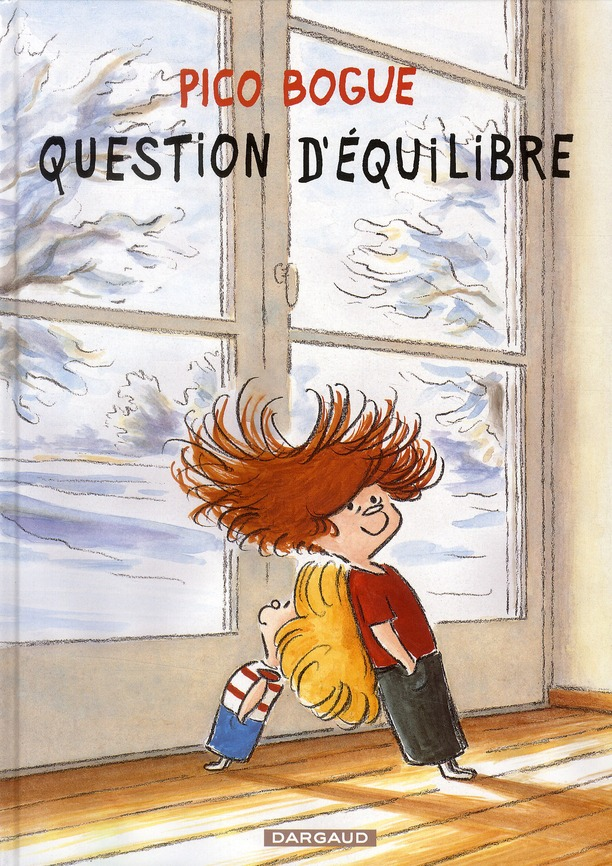 QUESTION D'EQUILIBRE - PICO BOGUE - T3
