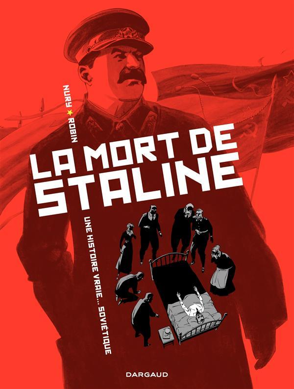LA MORT DE STALINE T1 LA MORT DE STALINE