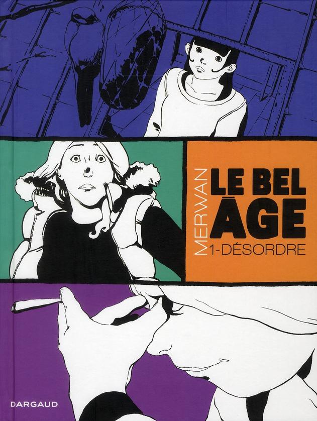 T1 - LE BEL AGE 1