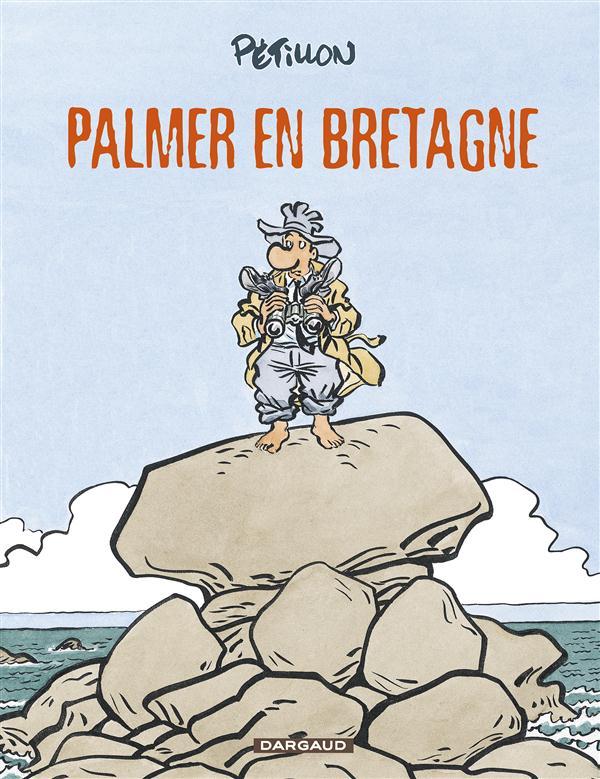 JACK PALMER - PALMER EN BRETAGNE T15