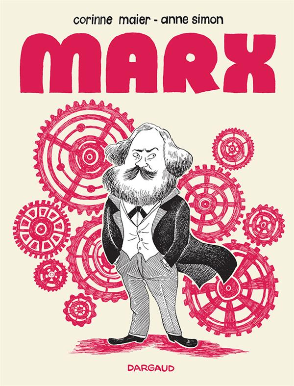 MARX (ONE SHOT)