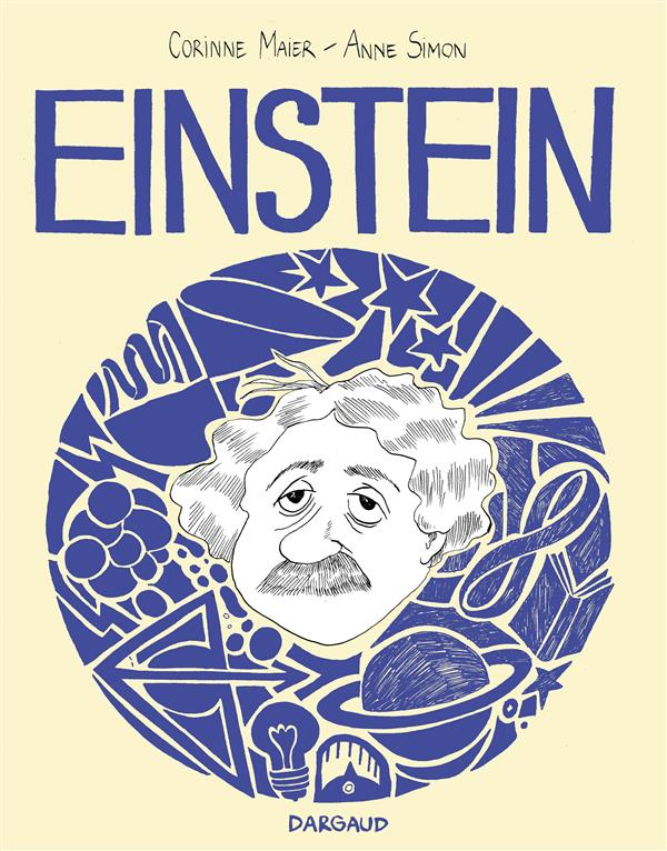 EINSTEIN EINSTEIN (ONE SHOT)