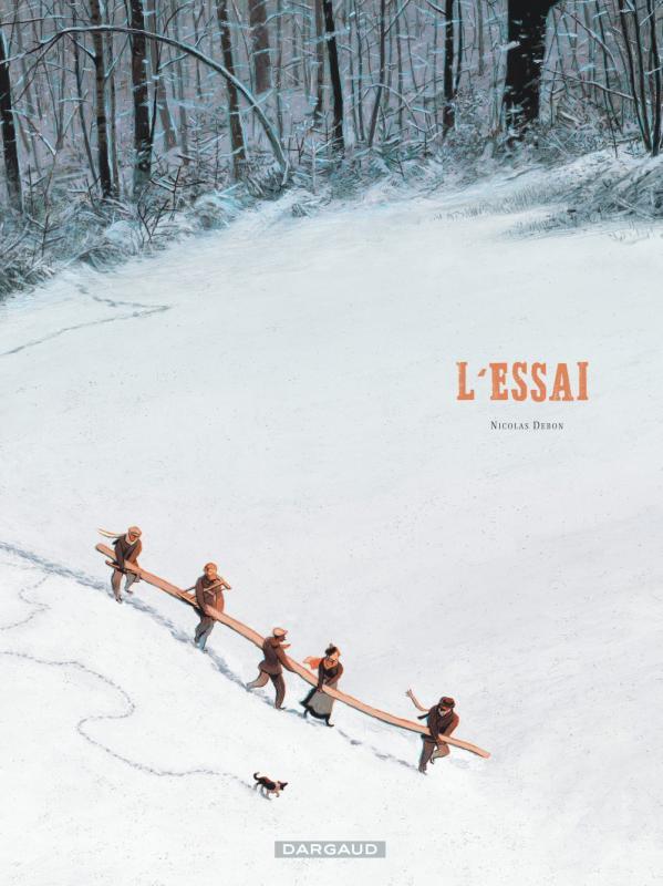 L'ESSAI ONE SHOT