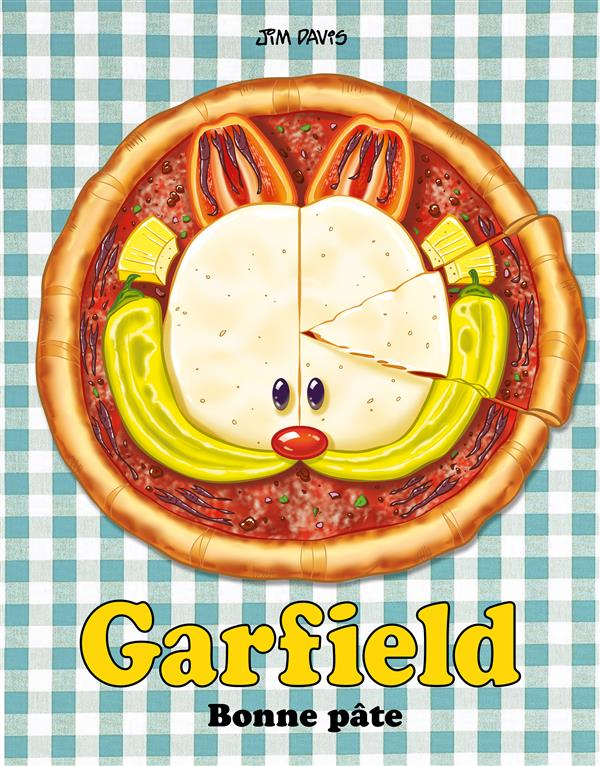 GARFIELD T62