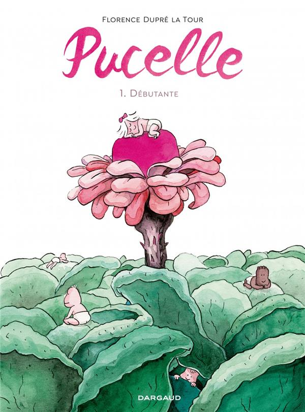 PUCELLE  - PUCELLE - TOME 1