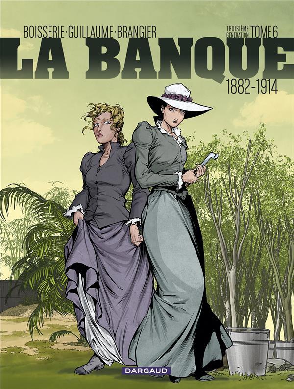 LA BANQUE T6 LA BANQUE T6-CYCLE 3