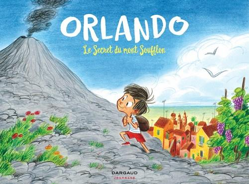ORLANDO, LE SECRET DU MONT SOUFFLON