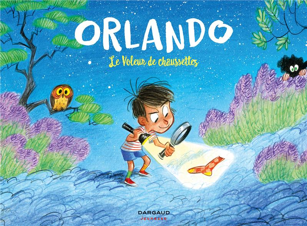 ORLANDO  - TOME 2 - ORLANDO - TOME 2
