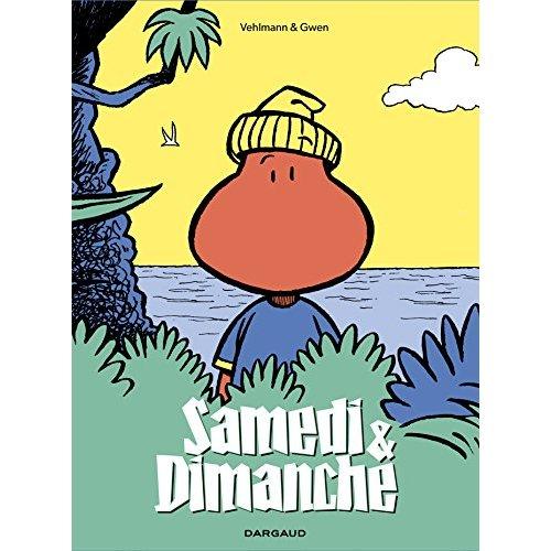 SAMEDI/DIMANCHE (INTEGRALE) - SAMEDI ET DIMANCHE - INTEGRALE - TOME 0 - SAMEDI ET DIMANCHE - INTEGRA