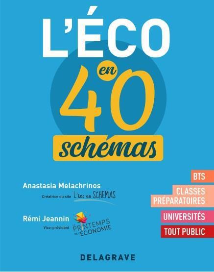 ECO EN 40 SCHEMAS (L')