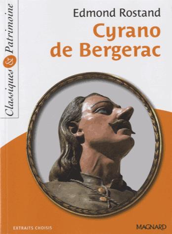 N.55 CYRANO DE BERGERAC